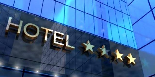 Pajak Hotel Daerah
