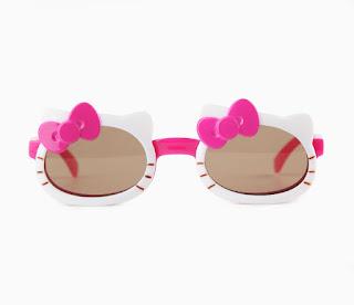 Gambar Kacamata Hello Kitty Untuk Anak 2
