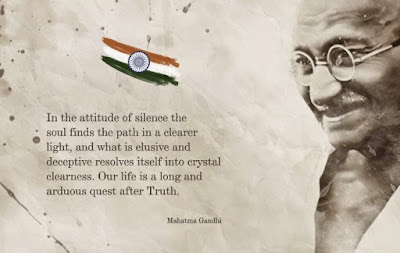 Mahatma Gandhi Independence Day Quotes Images Wallpapers FB Cover Twitter Cover pics