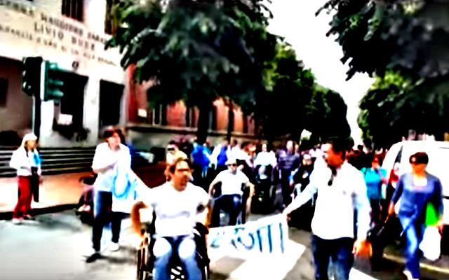 Ventimiglia: abbasso le barriere!