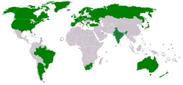 MTCR-Member-Countries