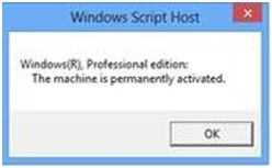 Cara Aktivasi Windows 8 Permanen Selamanya