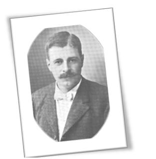 Allen Hazen (1869 to 1930)