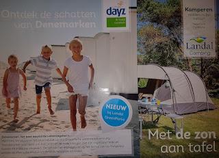 www.landal.nl/M1712L tot 20% korting en nog eens tot € 100 extra korting* tijdens de schoolvakanties