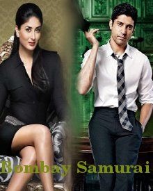 full cast and crew of bollywood movie Bombay Samurai 2017 wiki, Akshay Kumar story, release date, Actress name poster, trailer, Photos, Wallapper