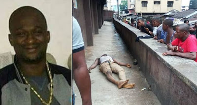 Trader Allegedly Murdered By MASSOB Faction In Onitsha