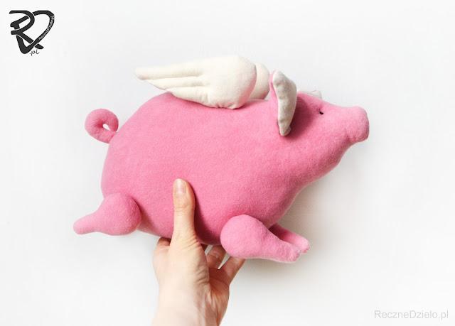 Latająca Świnia