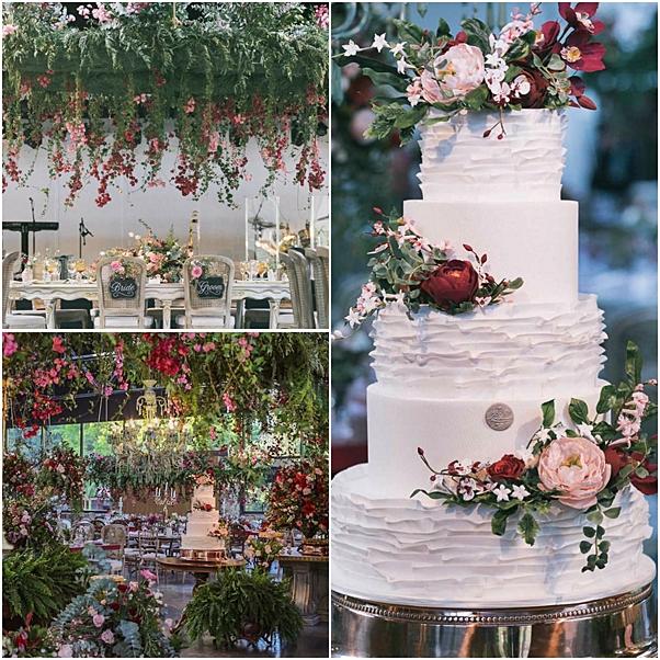 decoração casamento religioso niina secrets