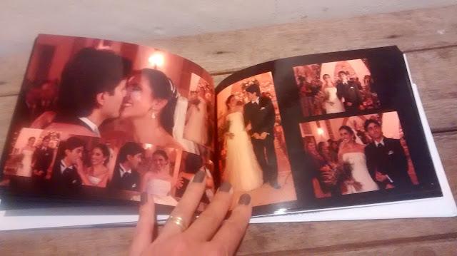 Fotolivro - Ateliê Memórias e Retalhos
