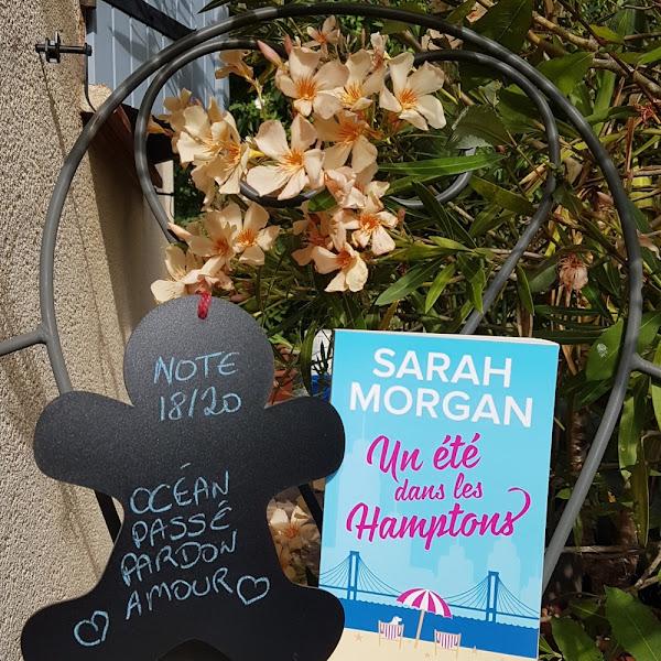 Un été dans les Hamptons de Sarah Morgan