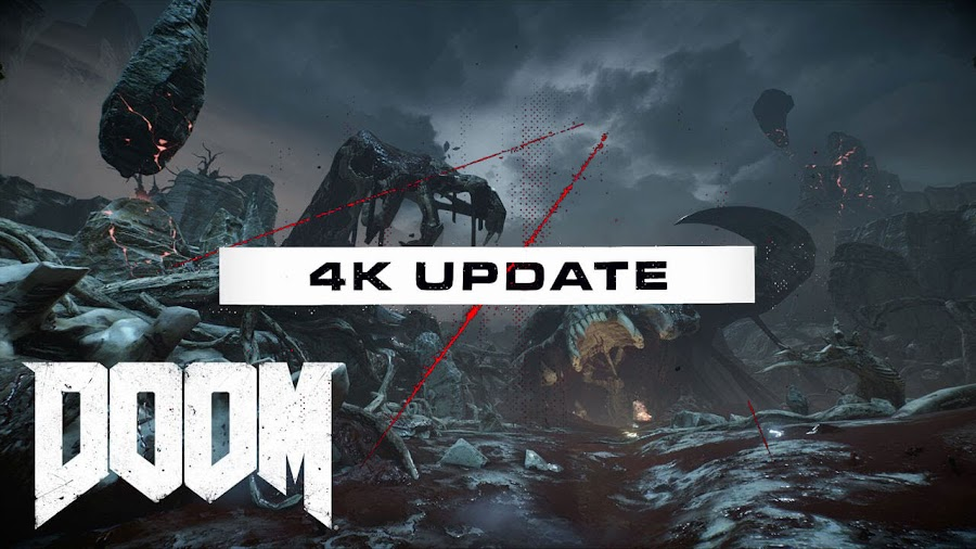 doom patch 4k resolution