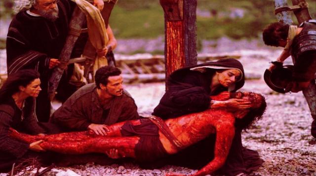 Sobre a morte física de Jesus