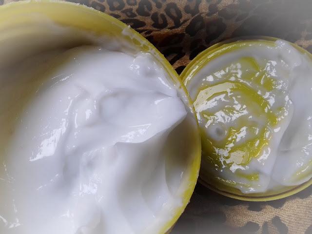 Mascara Capilar ''Cabelo Manteiga'' La Bella Liss