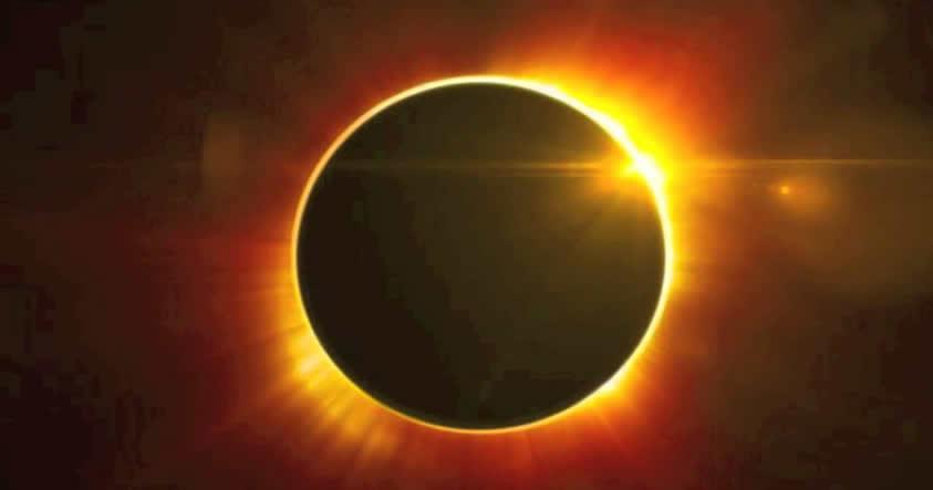 eclipse de sol en peninsula valdes puerto piramides
