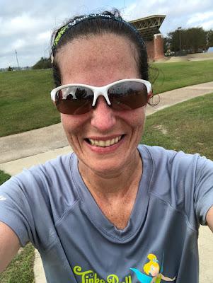 14 Mile Long Run