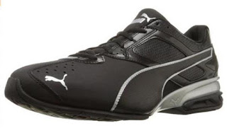 PUMA Men's Tazon 6 Cross Training Shoe
