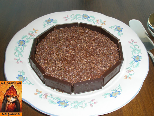 tarta-chocolate-jengibre-platano