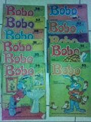 Majalah BOBO minat hub 085866230123