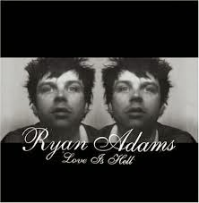 portada disco Ryan Adams 2004