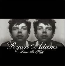 portada disco Ryan Adams 2004