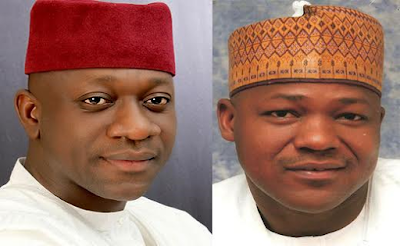 Sacked Chairman of Appropriation committee, Abdulmumin Jibrin, was fraudulent – Dogara says