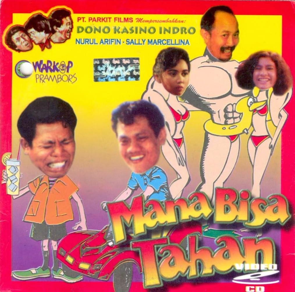 Warkop DKI : Mana Bisa Tahan ~ Download Film Gratis