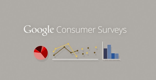 Google Consumer Surveys Nedir?