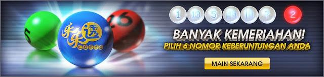Cara Bermain Lotto di M88
