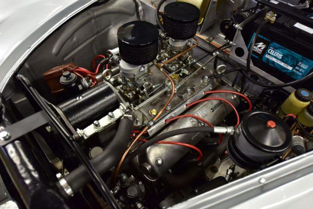 Mikeliveira 39 s space bmw mod 502 year 1955 motor v8 502 motoring