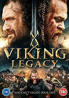 Baixar Viking – Os Pergaminhos Sagrados Torrent Dublado