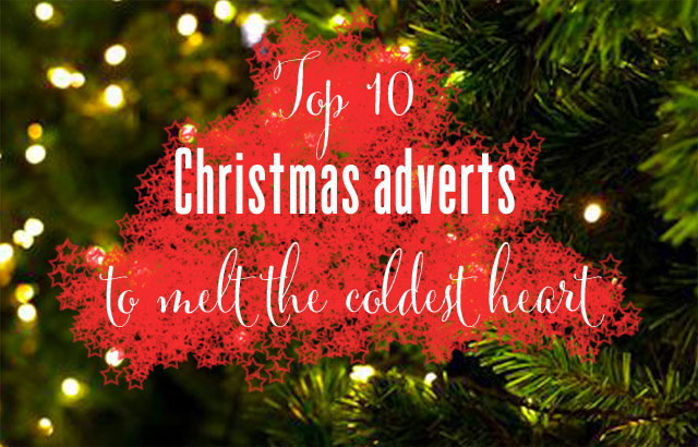 Christmas Ads.Fashion Foie Gras Top 10 Christmas Ads That Will Make You