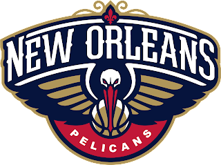 Baixar vetor new orleans pelicans illustrator gratis