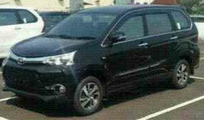 Grand New Veloz Warna Hitam 1.5 A/t Toyota Avanza Dan 2015 Fitur Teknologi Baru Real Picture