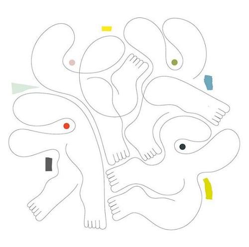 Dibujos con lineas continuas por Jonathan Calugi | imaginativas imagenes chidas bonitas, creative illustration art drawings, cool stuff.