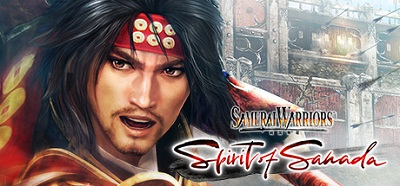 SAMURAI WARRIORS Spirit of Sanada Update v1.0.2.0 incl DLC-CODEX
