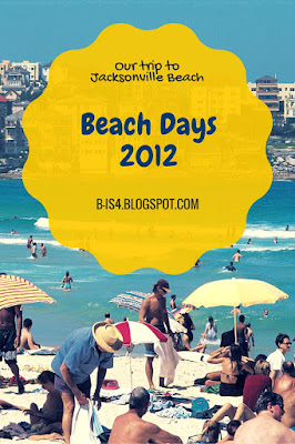 Beach Days 2012