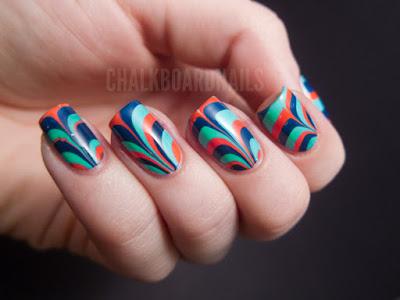 Ideas de uñas pintadas