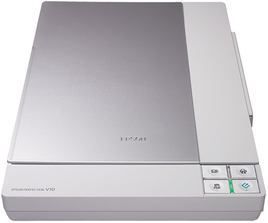 Epson Perfection V10 driver download for Windows
