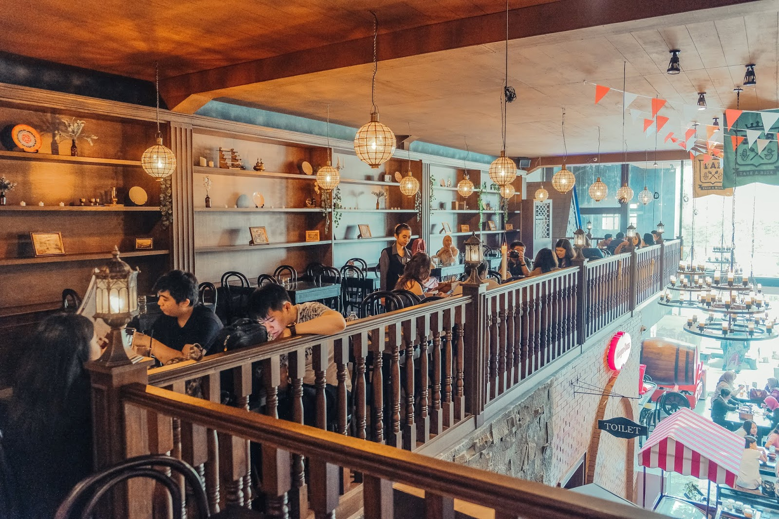 Rekomendasi Restoran Di Jakarta Utara Untuk Merayakan Natal