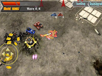Ultra Tank Battle 3D MOD APK v1.0.0 Terbaru For Android