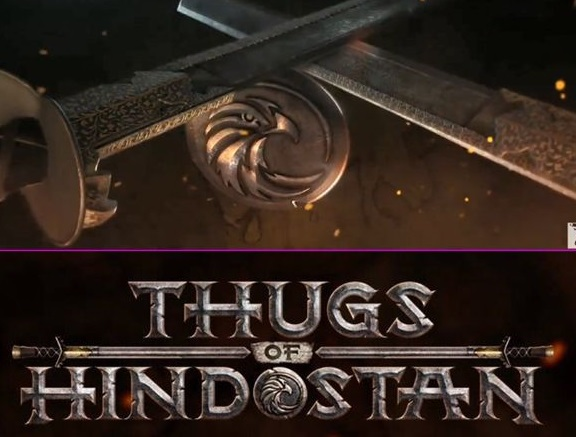 Kaif confirms that the Thugs of Hindostan trailer will release On Sept 27