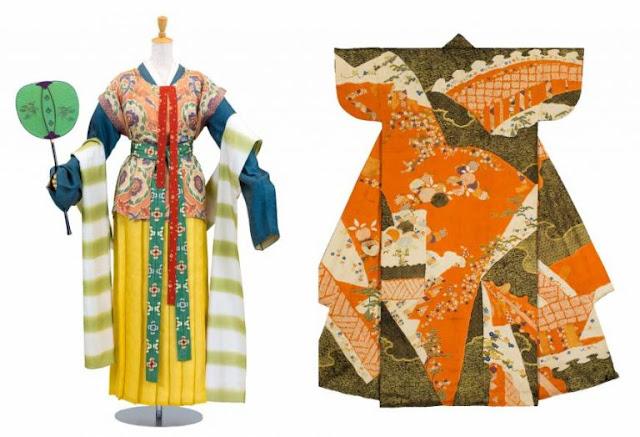 Ada Pengaruh Batik Pada Perkembangan Industri Fashion Jepang ?