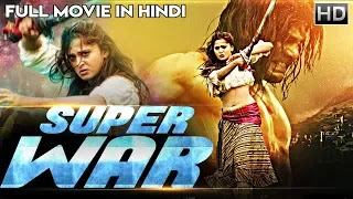 #Super War 2019 Hindi Dubbed 720p HDRip 1.2GB Free Download