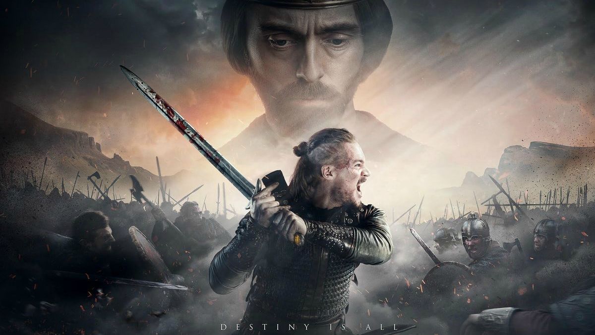 Bs.To The Last Kingdom