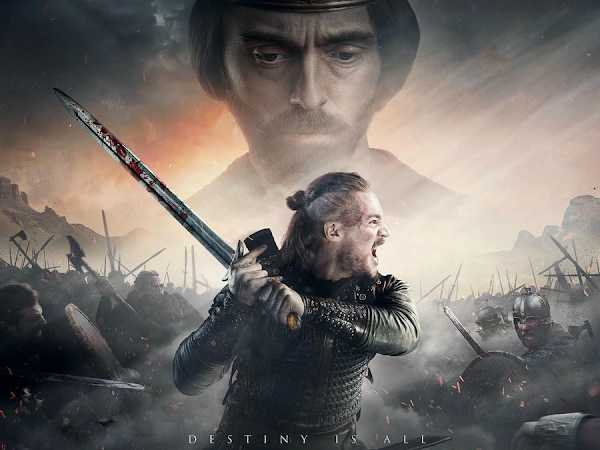 TV Review: 'The Last Kingdom' Season 1 - 3 (No Major Spoilers)