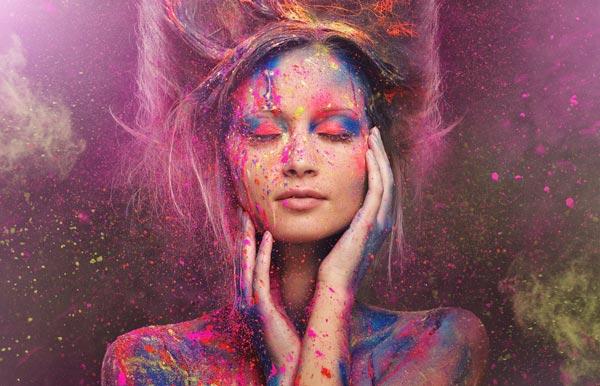 влияние на цветовете върху настроението