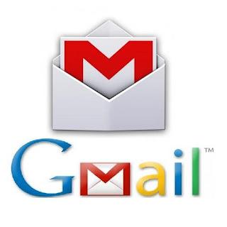 menggunakan gmail untuk mencari dollar