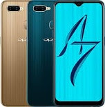 LATEST UPDATE OFFICIAL FIRMWARE OPPO A7 CPH1901 DOWNLOAD