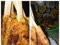 Resep Sate Ayam Lilit Murah dan Sederhana