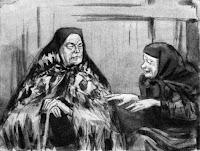 Illustracija-Groza-Ostrovskij-Gerasimov-S-V-Kabaniha-Feklusha